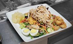 Liljazzi's Cafe & Salads