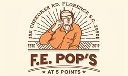 F.E. Pop's