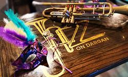 Jazz on Dargan